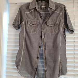 BKE Mens shirt is size XS
